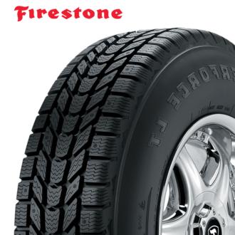 Firestone Winterforce LT